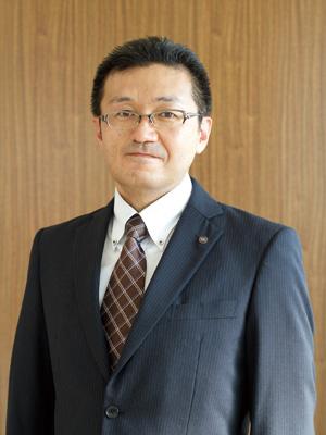 代表取締役社長 松野一彦
