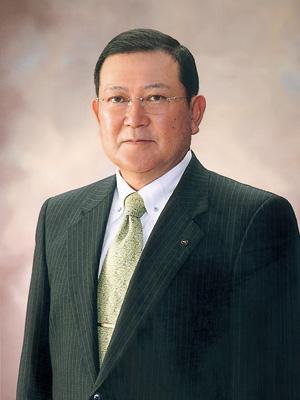 代表取締役 松野一彦